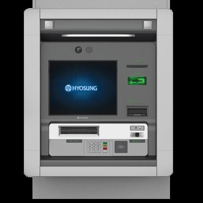 NextBranch driv-up thru-the-wall ATM