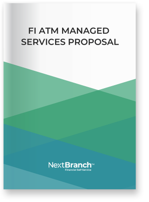 NextBranch ATM Managed Services Request for Proposal